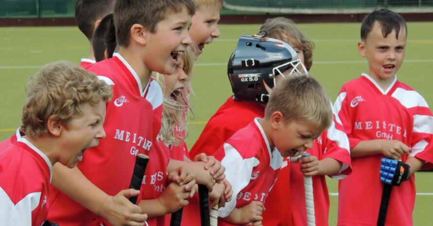 4.400 Kinder und Jugendliche werden am kommenden Wochenende in Brandenburg erwartet. Foto: LSB Brandenburg