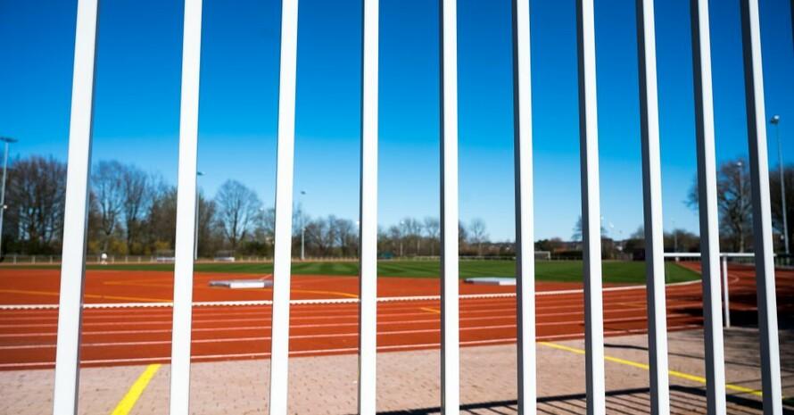 Sport draußen könnte schon bald wieder möglich sein. Foto: LSB NRW