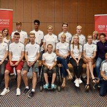 Workshop Eliteschüler des Sports 2018