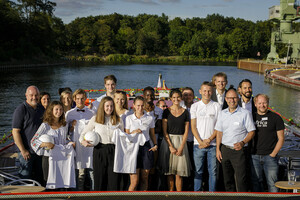 Berlin 2018 Athletics for Sustainable Development c Engagement Global Janine Schmitz 4