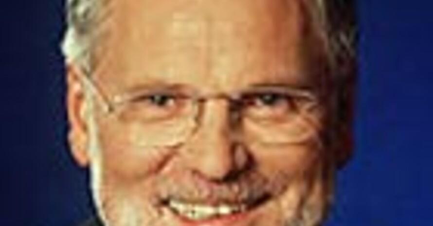 Markus Schächter (Foto: ZDF)