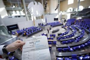 Der DOSB hat die Parteien gefragt, wie sie in Zukunft SPORTDEUTSCHLAND unterstützen wollen. Foto: picture-alliance