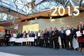 Finalisten 2015