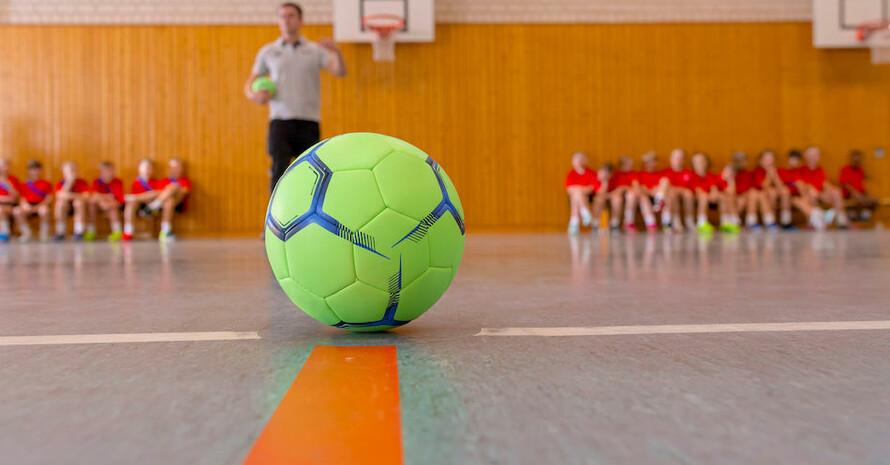 Die Handballvereine sind startbereit für den Weltrekordversuch am 12. September. Foto: Sascha Klahn