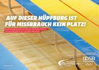 Motiv »Hüpfburg«