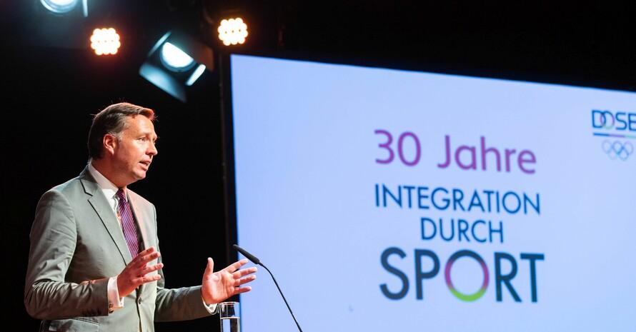 Stephan Mayer, Parlamentarischer Staatssekretär im BMI; Foto: Zöhre Kurc