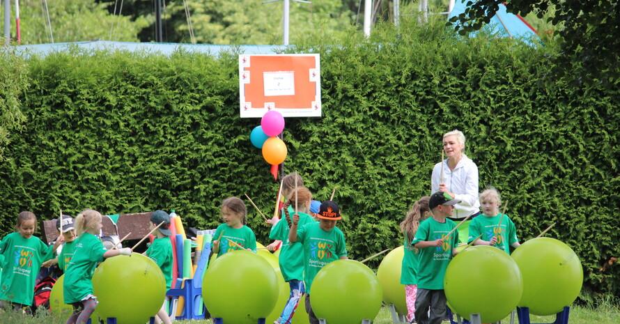 Sportjugend im Stadtsportbund Schwerin e.V.