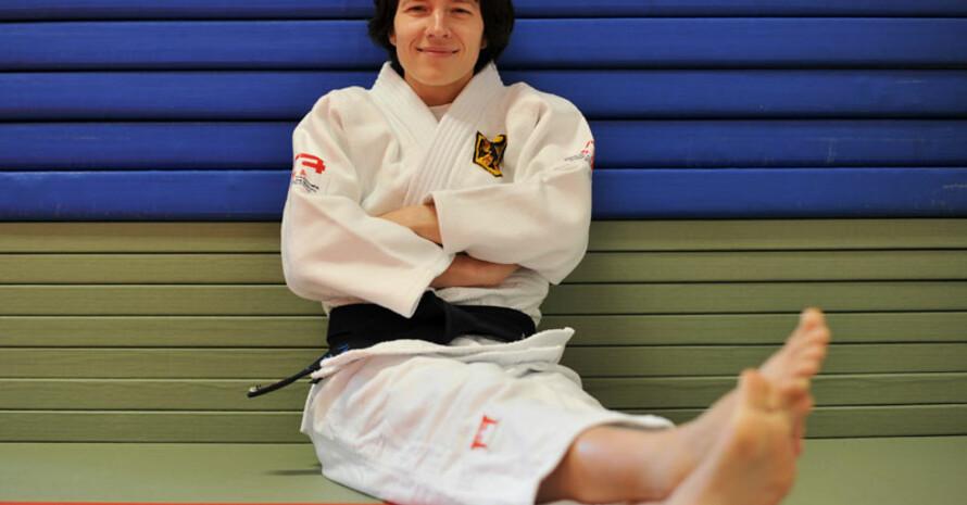 Ramona Brussig ist gespannt, was sie bei den Europaspielen in Baku erwartet. Foto: picture-alliance