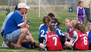 Viele Ehrenamtliche kümmern sich um den Sportnachwuchs.