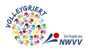 Volleygriert Logo
