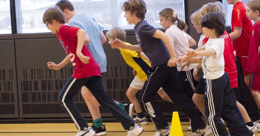 Auch der Sportunterricht ist von der Bildungsmisere betroffen. Foto: LSB NRW