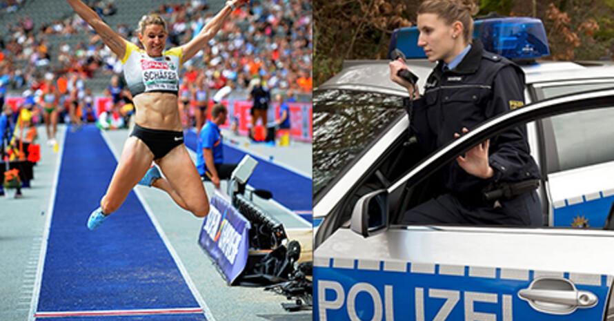 Siebenkämpferin Carolin Schäfer