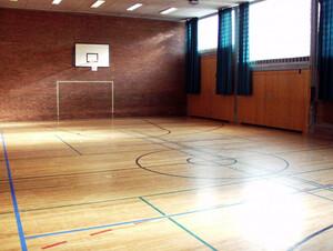 Schulsport findet in der Pandemie, wenn überhaupt, draußen statt. Foto: LSB NRW