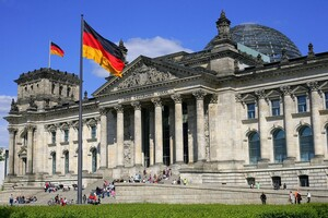 Die Anhörung zum Thema Integration durch Sport fand im Sportausschuss des Bundestages statt. Foto: Wikimedia/Cezary Piwowarski