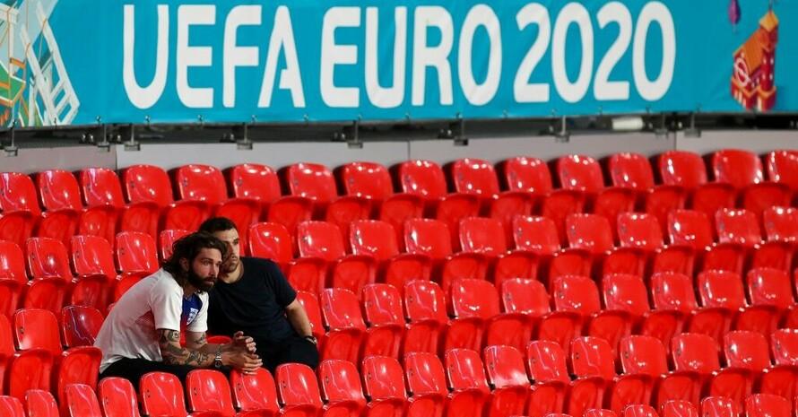 Was bleibt von der EURO 2020? Neben Europameister Italien auch das unwürdige und unsportliche Gebaren auf und neben dem Platz. Foto: picture-alliance