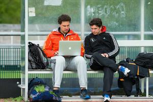 Zugang zu einem berufsbegleitenden Fernstudium zur individuellen Qualifizierung und Karriereplanung verspricht die neue Kooperation für Trainer*innen. Foto: LSB NRW