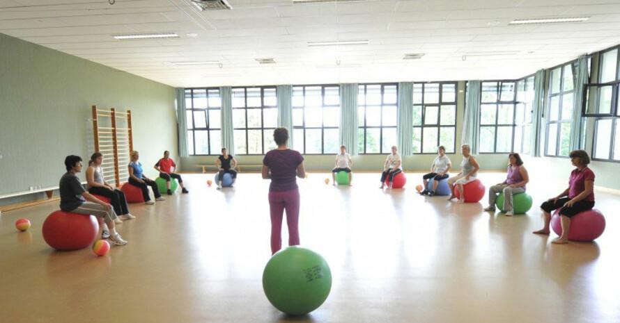 Der Fitness-Wegweiser listet alle Präventionssportangebote übersichtlich nach Sportkreisen und Postleitzahl auf. Foto: LSB NRW