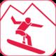 Snowboard (Para)
