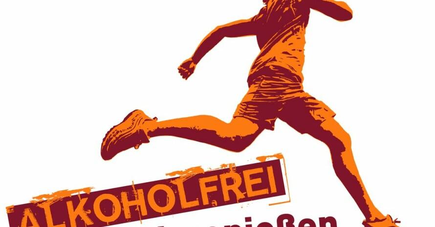 Sportvereine werden dazu aufgerufen, Kindern und Jugendlichen ein Vorbild für den verantwortungsvollen Umgang mit Alkohol zu sein. Foto: BZgA