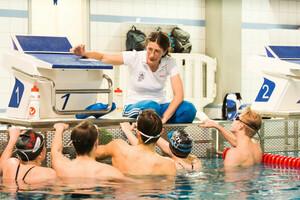 Bei der notwendigen Gewinnung von Trainerinnen und Trainern wird das Potenzial Frauen noch immer bei weitem nicht ausgeschöpft. Foto: LSB NRW