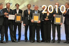 Finalisten 2010