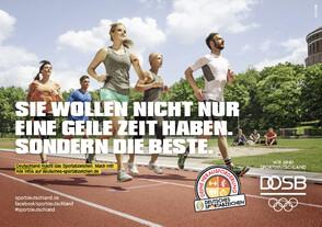 DSA Pro Bono Laufen Vorschau