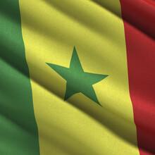Senegal ist das erste afrikanische Land, in dem Olympische Spiele bzw. Olympische Jugendspiele stattfinden. Foto: picture-alliance