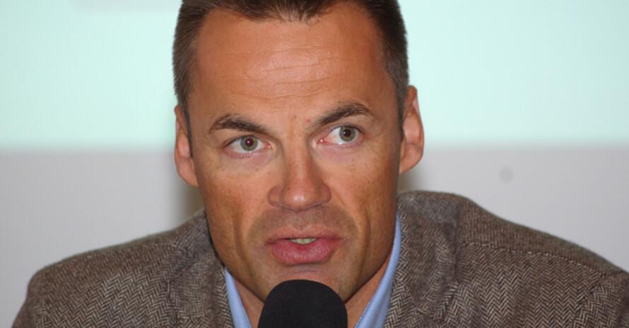 Stefan Krauß wechselt vom Bob- und Schlittenverband für Deutschland (BSD) zum Deutschen Skiverband (DSV).