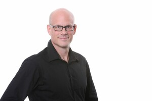 Neurowissenschaftler Stefan Schneider erhält den DOSB-Wissenschaftspreis 2011/2012. Foto: DSHS
