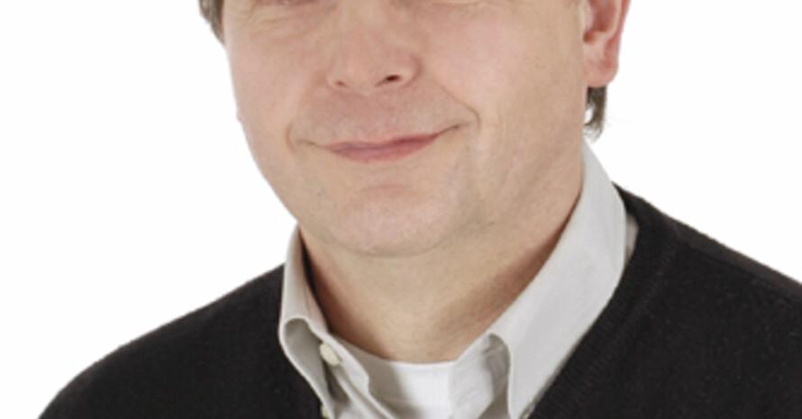 Werner Springer, Jugendbeauftragter der Polizei Hamburg (Quelle: Werner Springer)