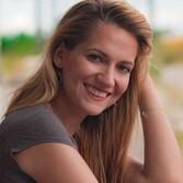 Portraitfoto Bettina Andres