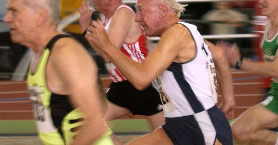 Regelmäßiges Training fördert auch die Leistung. Foto: picture-alliance