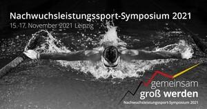 Nach 2013 und 2017 widmet sich das IAT-Symposium wieder dem Nachwuchsleistungssport. Foto: IAT