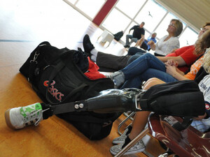 Zuwanderungsgeschichte und Behinderung: ein Hindernis für den Sport? (Foto: LSB NRW | Ninja Putzmann)