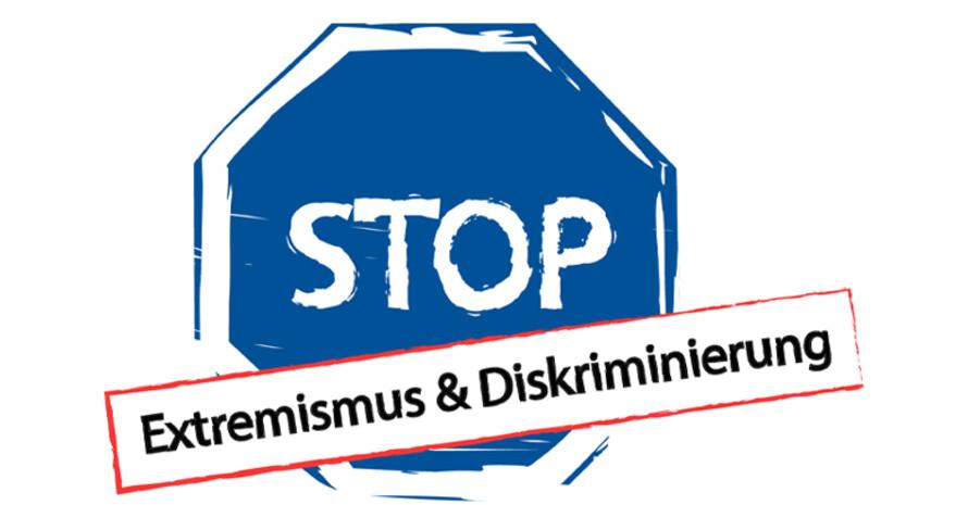 Verein(t) gegen Extremismus und Diskriminierung