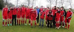 Foto: SC Rote Teufel-Ganderkesee