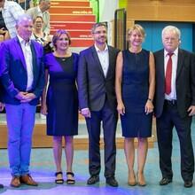 Auszeichnung EdS Potsdam