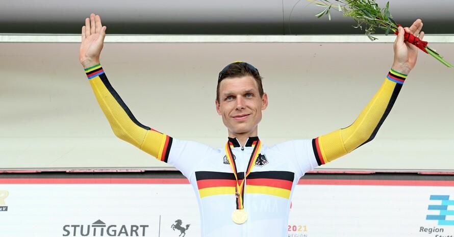 Tony Martin war fast zwei Jahrzehnte erfolgreich für den Bund Deutscher Radfahrer im Einsatz. Foto: picture-alliance