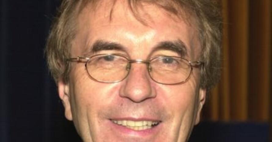 Günther Lommer, neuer Präsident des BLSV