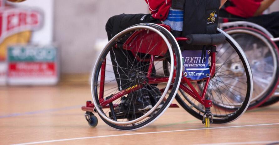 Seit dem 26. März 2009 ist in Deutschland die UN-Behindertenrechtskonvention (UN-BRK) gültig. Foto: LSB NRW