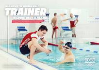 Trainer*in werden – Schwimmen