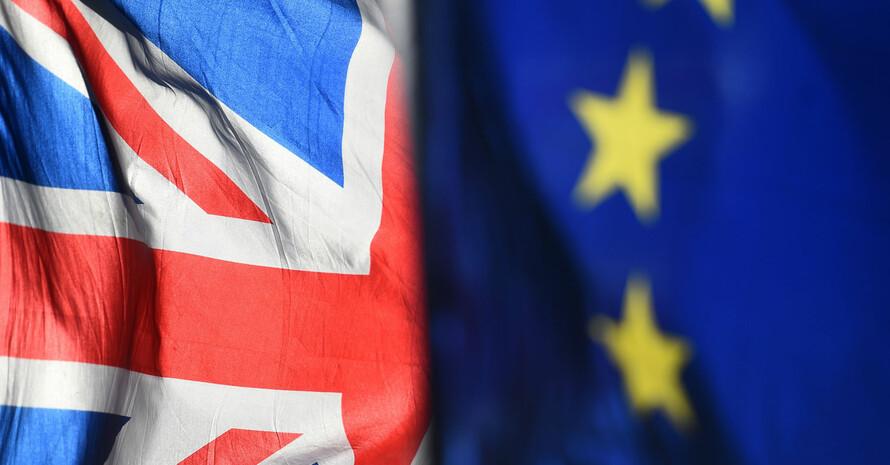 Noch ist ungewiss, ob es einen geordneten oder ungeordneten Brexit geben wird. Foto: picture-alliance