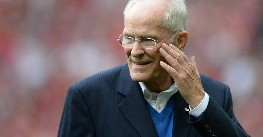 Hans Wilhelm Gäb feiert am 31. März seinen 85. Geburtstag. Foto: picture-alliance
