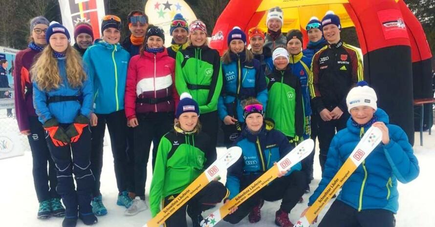 News I Eliteschule des Sports Oberwiesenthal I duale-karriere.de