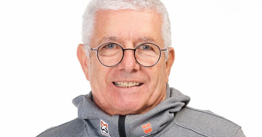 Michael Hölz bleibt weitere drei Jahre der Präsident von Snowboard Germany. Foto: SNBGER/Fredrik Nebas