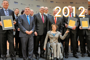 Finalisten 2012