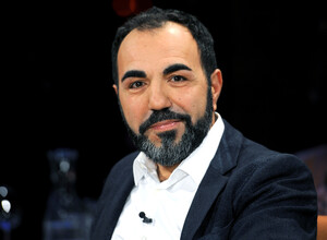 Adnan Maral; Foto: pa