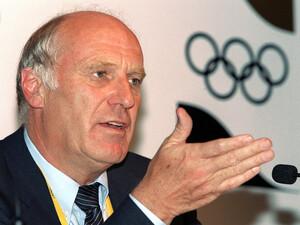 Helmut Digel war als IOC-Beobachter bei den Jugendspielen. Foto: picture-alliance