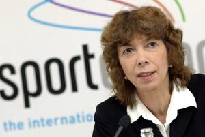 Prof. Gudrun Doll-Tepper setzt sich für eine Stärkung des Unterrichtsfachs Sport ein.