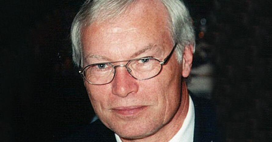 Der Präsident des Rehabilitations- und Behinderten-Sporverbandes Schleswig-Holstein Wolfgang Tenhagen (Quelle: RBSV-SH)